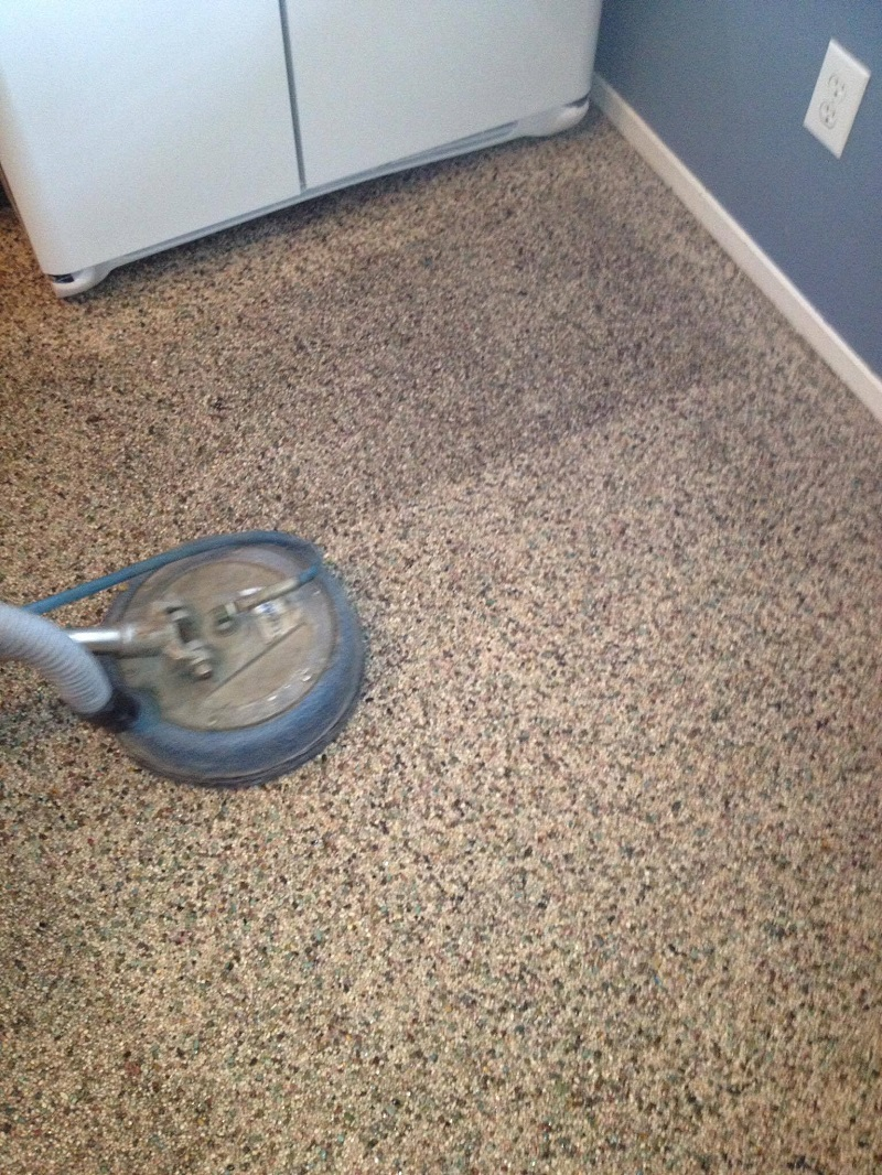 Aggregate Deep Cleaning